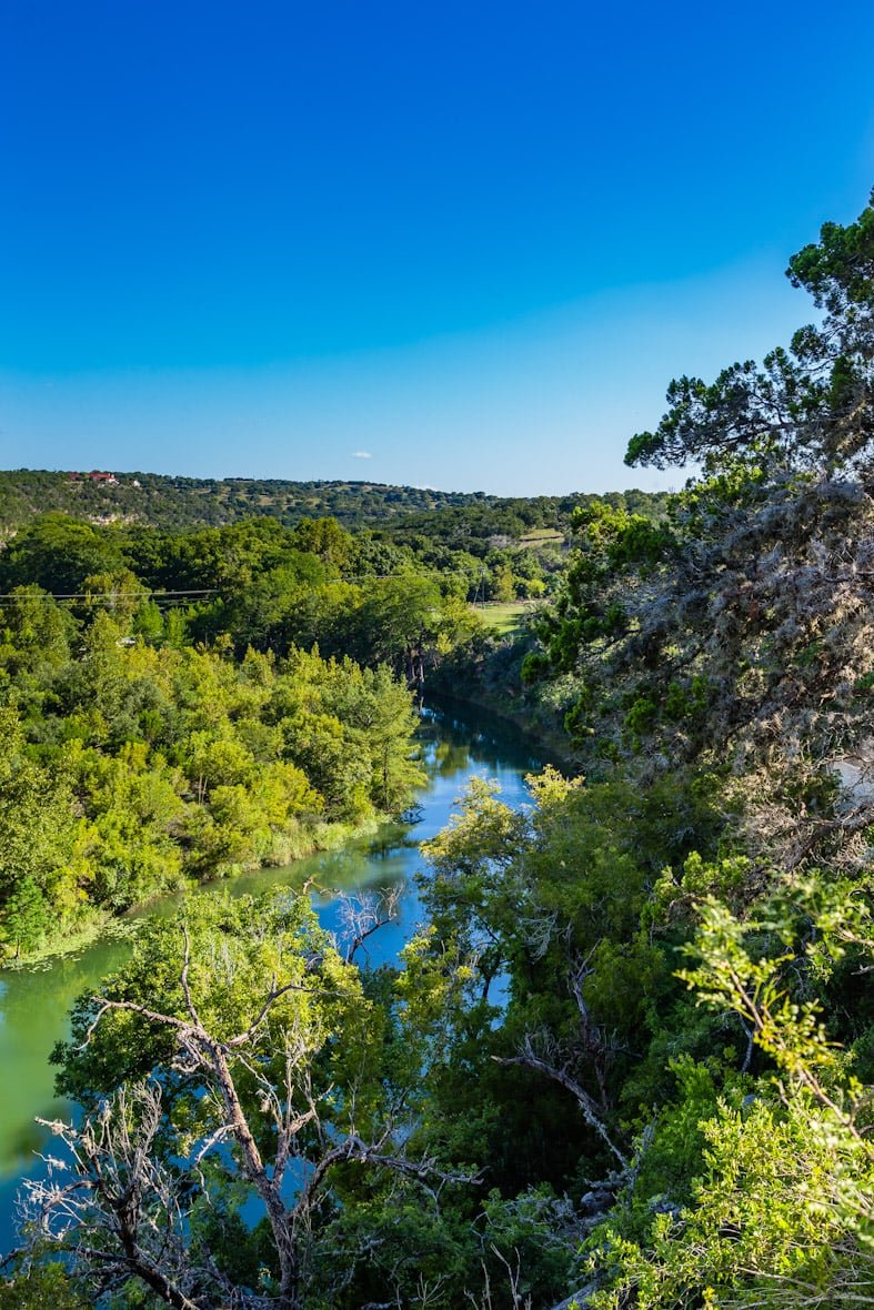 12 ac Hunt Texas/Riverfront Texas land for sale