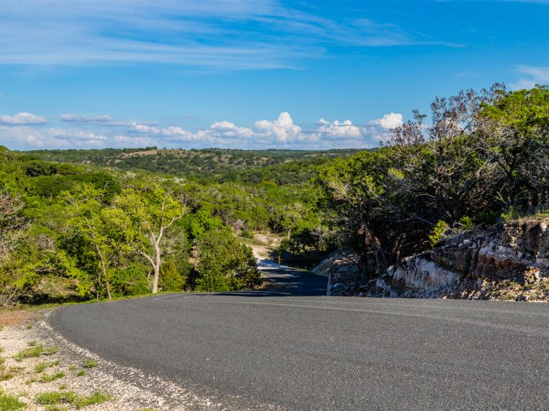 hill country texas land for sale