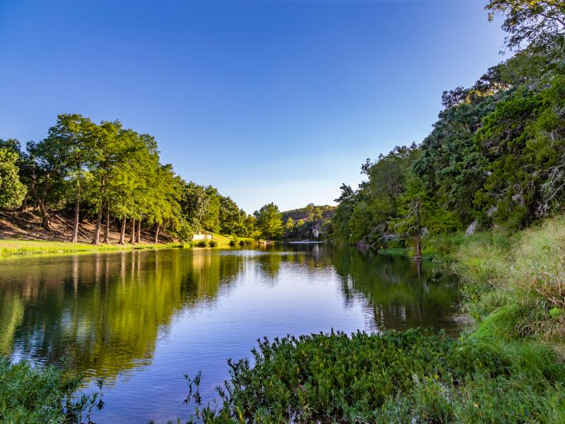 riverbank ranch for sale in south texas