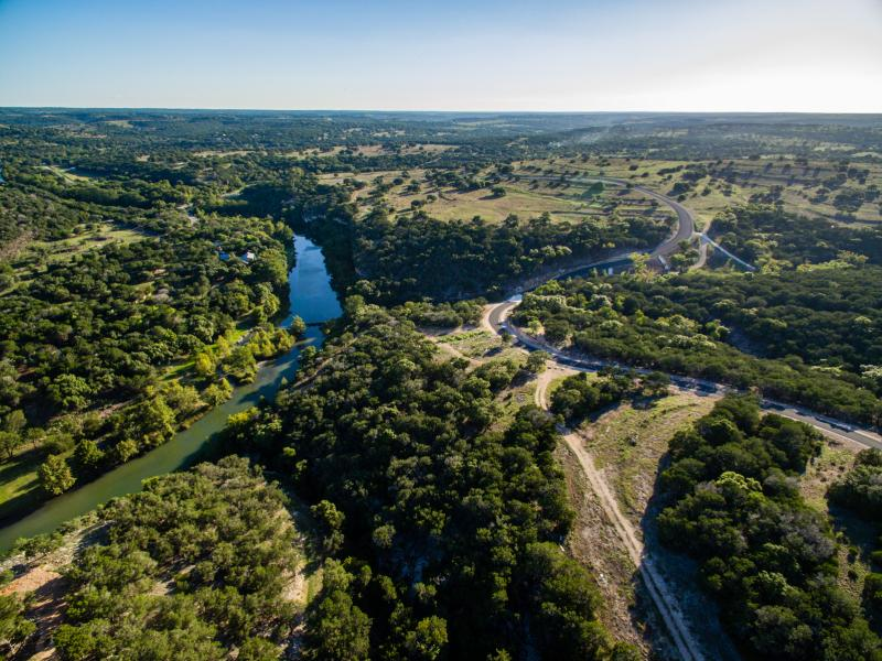 hunting land for sale in texas