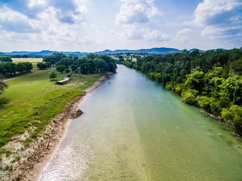 hill country ranch for sale
