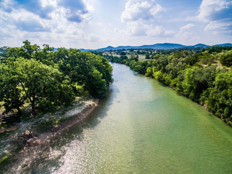 large river corporate ranch for sale in texas
