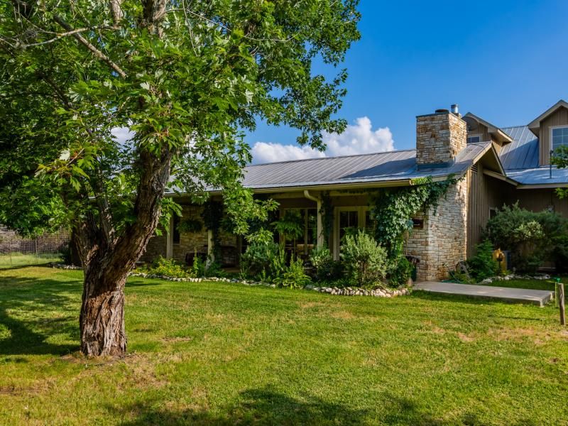 main house improved ranch for sale
