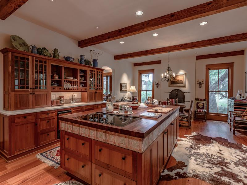luxury texas ranches for sale