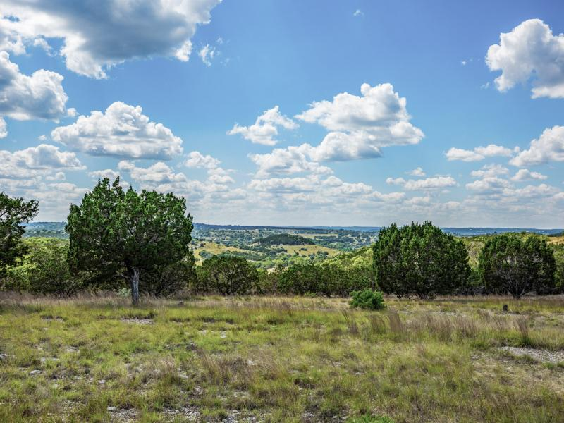 rolling hills texas land sales