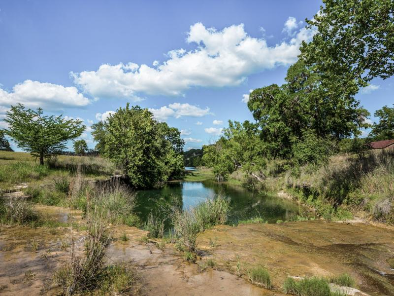 creek and ridges land for sale in tx