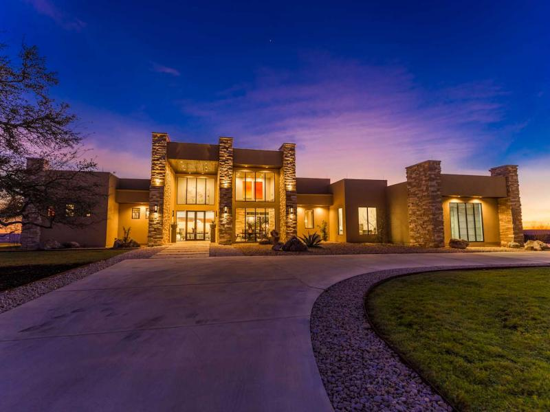 luxurious texas ranch for sale
