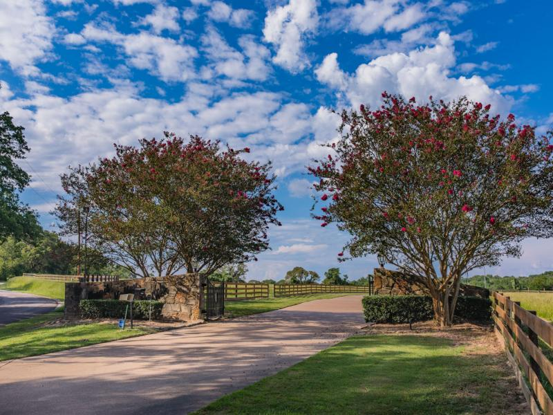 driveway land for sale in tx