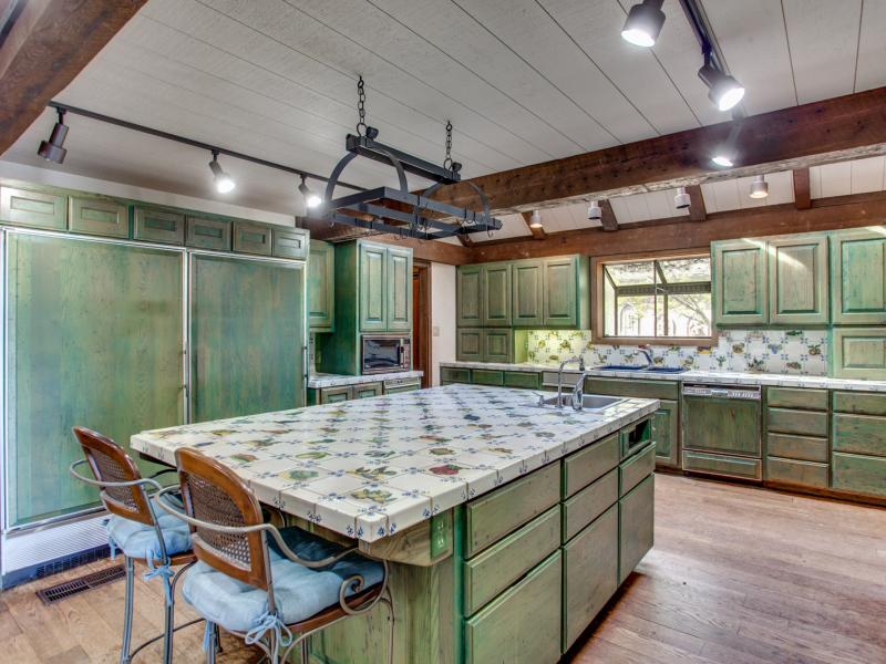 marble countertops texas ranch for sale