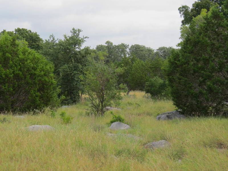 Horseshoe Bay Ranch is an unimproved property for sale