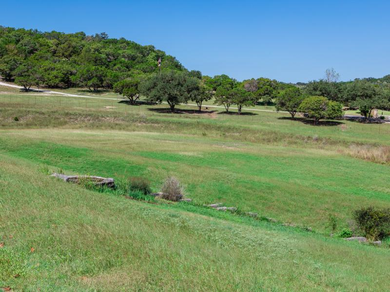 Eagle Ridge is a hunting ranch for sale in Kerr County