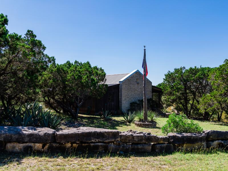 Eagle Ridge Ranch Flag