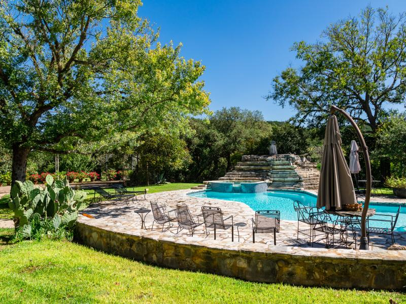 Eagle Ridge is a Hill Country Ranch for sale