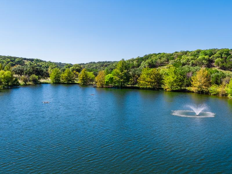 Eagle Ridge Ranch for sale in the Texas Hill Country