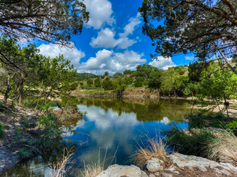 Turkey Knob Ranch a recreational ranch in texas for sale