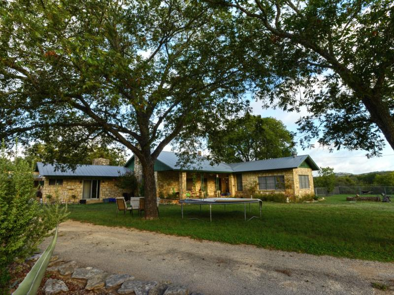 Turtle Creek Ranch an improved ranch for sale in Texas