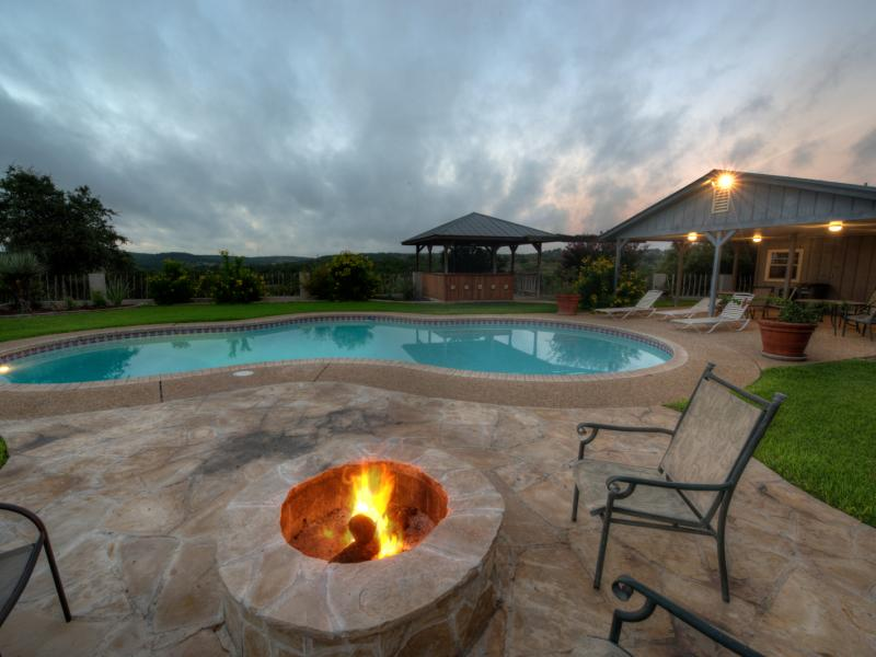 Turtle Creek Ranch is a property for sale in Texas