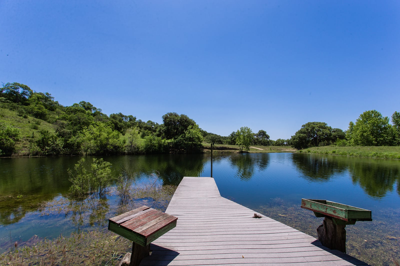 boat dock land for sale in tx