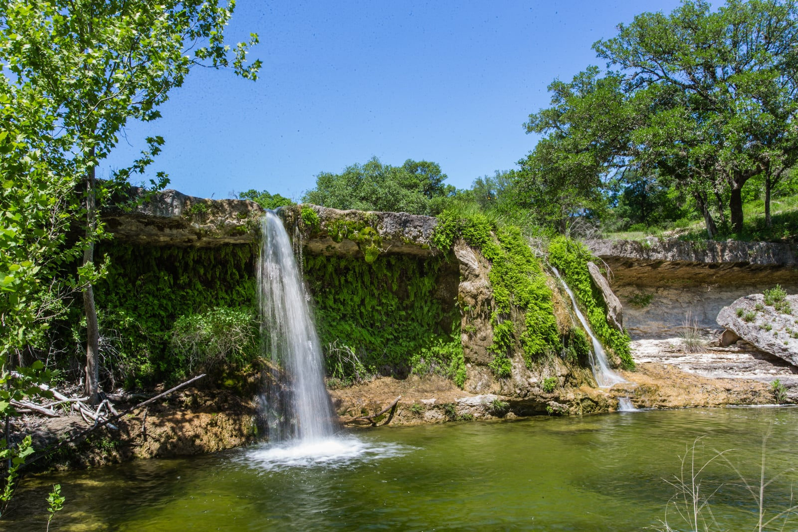 texas hill country hunting ranches for sale